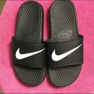 Women's Nike Slide Sandals
